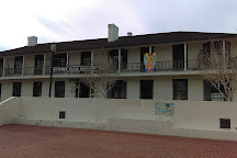 Pacific House Museum, Monterey, United States