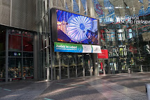 Sony Center, Berlin, Germany