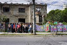 Quito Street Tours, Quito, Ecuador