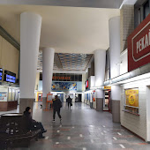 Train Station  Cheb
