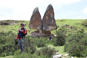 Turismo en Abancay - Apurimac MUSUQPACHA TRAVEL 7