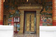 Wat Xieng Mouane, Luang Prabang, Laos