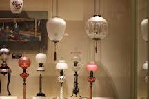 Kobe Lamp Museum, Kobe, Japan