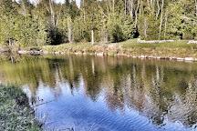 Inverhuron Provincial Park, Tiverton, Canada