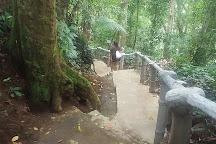 Malabsay Falls, Naga, Philippines