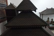 Museum Radya Pustaka, Solo, Indonesia