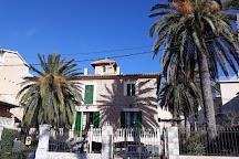 Bonnie Lass Charters, Port de Soller, Spain