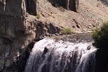 Rainbow Falls, Mammoth Lakes, United States