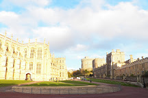 St. George's Chapel, Windsor, United Kingdom