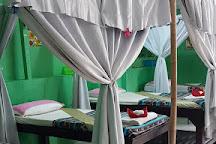 Relax Massage, Krabi Town, Thailand