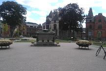 Malmundarium, Malmedy, Belgium