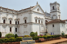The Archaeological Museum, Old Goa, Goa, India