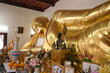 Wat Phra Pathom Chedi, Nakhon Pathom, Thailand