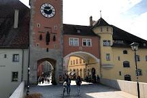 Brueckturm Museum, Regensburg, Germany