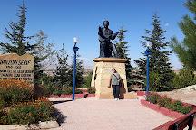 Cilehane, Hacibektas, Turkey