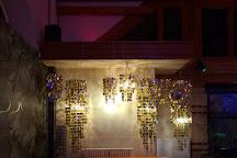 Schwarzlicht Minigolf Berlin, Berlin, Germany