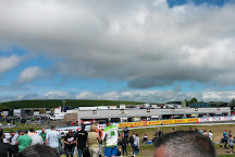 Knockhill Racing Circuit, Dunfermline, United Kingdom