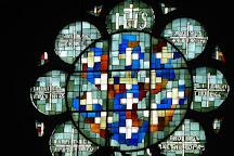 Eglise Saint Pierre, Bondy, France