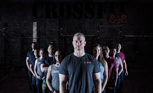 CrossFit 845 | Personal Training. Group Training. Gym.
