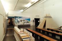 Ajtte Museum, Jokkmokk, Sweden