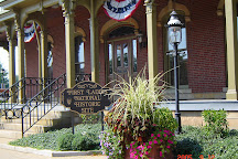 National First Ladies Library, Canton, United States