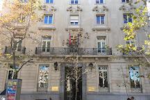 Camara Oficial de Comercio, Industria y Servicios de Madrid, Madrid, Spain