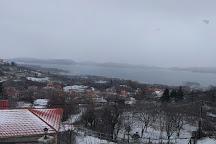 Lake Plastira, Krioneri, Greece