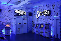 Stereo Arcade, Dubai, United Arab Emirates