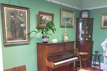 Weaver Hall Museum and Workhouse, Northwich, United Kingdom