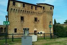 Rocca Malatestiana, Cesena, Italy