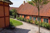 Det Gamle Rådhus - Ebeltoft, Ebeltoft, Denmark