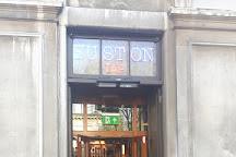 Euston Tap, London, United Kingdom