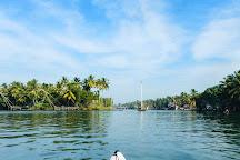 Syzygy Ecosports, Kollam, India