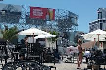 Bally's Beach Bar, Atlantic City, United States
