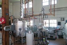 East Tennessee Distillery, Piney Flats, United States