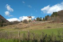 Chateau de Menthon-Saint-Bernard, Menthon-Saint-Bernard, France