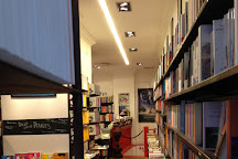 Libreria Altroquando, Rome, Italy