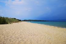 Comitsa Beach, Nea Roda, Greece