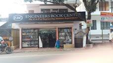 E.B.C (Engineers Book Centre) thiruvananthapuram