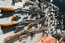 NRA National Firearms Museum, Fairfax, United States