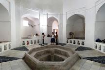 Hamamni Persian Baths, Stone Town, Tanzania