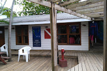 Splash Inn Dive Resort, West End, Honduras