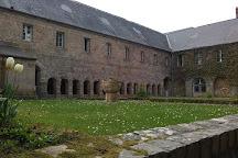 Maison Henri IV, Saint-Valery-en-Caux, France