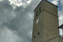 Iglesia De San Pedro Apostol, Biescas, Spain