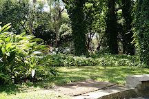 Parque Espana, San Jose, Costa Rica