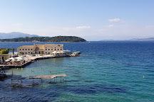 Corfu Walking Tours, Corfu Town, Greece
