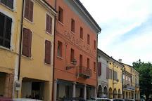 Comune di Brescello, Brescello, Italy