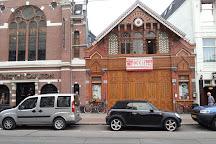 OCCII, Amsterdam, The Netherlands