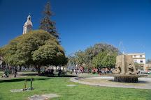 Plaza de Armas, La Serena, Chile