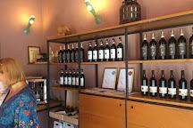 Podere L'Aja, Radda in Chianti, Italy